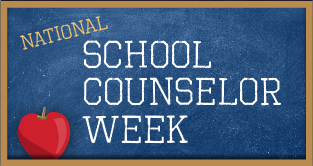 Happy School Counselor Week