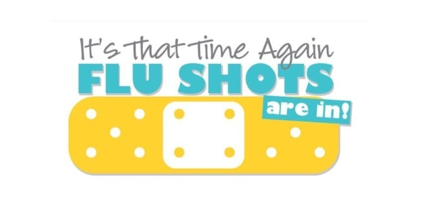 Drive Thru- Flu shots Ione